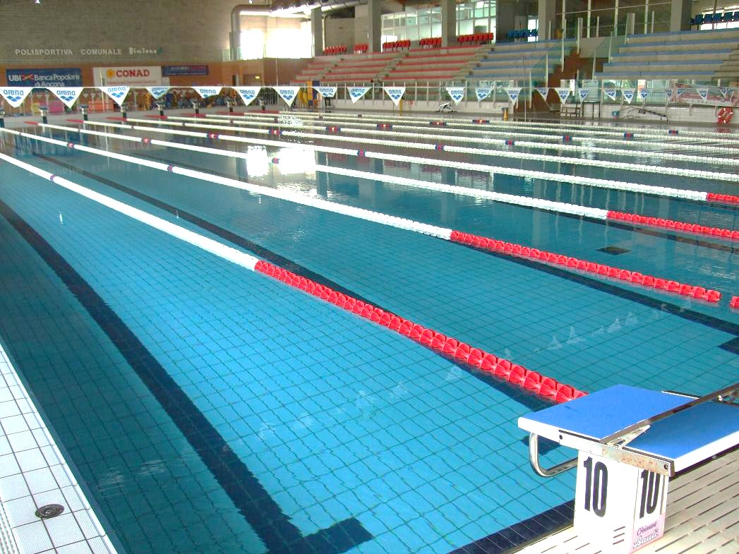 Experience for How much is an olympic swimming pool
